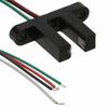 Optical Sensors - Photointerrupters - Slot Type - Transistor Output -- 365-1714-ND -Image