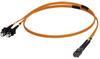Fiber Optic Cables -- 2901820-ND