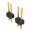 Rectangular Connectors - Headers, Male Pins -- M20-9732145-ND -Image