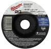 Raised Hub Straight Grinding Wheel -- 49-94-4520