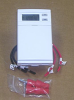 Zonall® Electric Heater Accessories -- Programmable Line Voltage Thermostat (P-LVT)