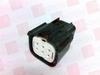 MOLEX 19418-0021 ( 6 WAY RECPT ASSY 16-14 MX150L NO CPA ) -Image