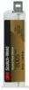 3M Scotch-Weld DP8005 Structural Plastic Adhesive Black 45 mL Duo-Pak Cartridge -- DP8005 BLACK 45ML DUO-PAK -Image