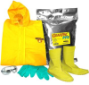 Andax Industries PPE Gear Pac - ChemMAX 1 Suit -- GP-PPE-01 -Image