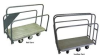 Rail And Lumber Carts -- HLC-2448 -Image