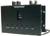 The WM Series Mixer Amplifiers