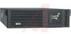 UPS; 3000 VA; 2400 W; 120 VAC (Output);120; 22 A (Max.) Input/2844 W; 50/60 Hz -- 70101719