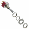 Toggle Switches -- 100DP1T6B15M2RE-ND - Image