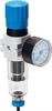 LFR-M5-D-7-5M-MICRO Filter regulator -- 526273