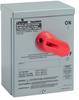 AC Motor Starting Switch -- N3602 - Image