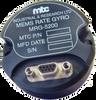 MEMS Rate Gyro -- MRG-5200