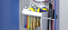 Sports Equipment Cabinets