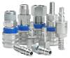 Safety Couplings -- Series 300 -- View Larger Image