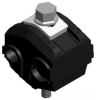 Insulation Piercing/Displacement Connector -- IPC-4/0-2/0 - Image