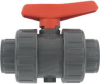 True Union Ball Valve Series TBV -- Series TBV