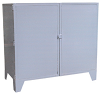 Solid Security Cabinet -- MH Series-Image