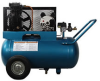 LaPlante 3-HP 20-Gallon Portable Single-Stage Air Compressor -- Model C20215-755