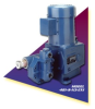 Low Volume Pump Series -- 501-S-N4