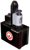 Combination Permanent and Electromagnet Lifter -- Permatrols® & Perm-Electro Hybrids - Image