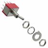 Toggle Switches -- 1003P1T1B1M2QE-ND - Image