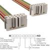 Rectangular Cable Assemblies -- M3TTK-1020K-ND -Image