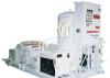 Oil-Free, Oil-Less Air Compressors -- V & W Series
