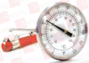 "DELTATRAK 29002 ( (PRICE/UNIT)BIMETAL DIAL THERMOMETER, 1.75"" DIAL, 5"" STEM (0° TO 220°F / -20° TO 105°C) ) -- View Larger Image"
