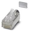 Modular Connectors / Ethernet Connectors -- 1652716 -Image