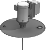 1/2 HP Variable Speed Direct Drive Drum Lid Mount -- DLM050VDD