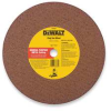 Chop Saw Wheel,14 Dia -- 3CB41 - Image