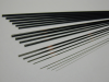 Closeout Solid Flat Carbon -- 020150 - Image