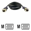 Belkin Gold Series - Display cable - HD-15 (M) - HD-15 (M) - -- F2N028-06-GLD
