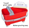 TroxellUSA - Grout Caddy (Complete Set) -- 09-CADDY