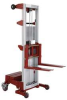 Manual Lift,Counter Balanced,400 Lb -- 11N203