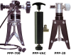 Hand Pump for Pressure Calibration -- PPP Series