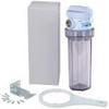 Plastic Filter Housing -- PWHIB