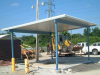Canopy System/Covered Walkway Systems - Image