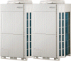 Airstage™ Outdoor Industrial Air Conditioners - Image