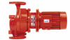 Close-coupled, In-line Circulator Pump -- Etaline