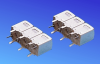 Helical Band Pass Filter -- TTL63122F-206.5M -Image