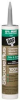 Dap Silicone Plus Asphalt & Concrete Sealant - Gray Paste 10.1 fl oz Tube - 08675 -- 070798-08675 - Image