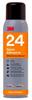 3M 24 Spray Adhesive Orange 13.8 oz Aerosol -- 24 ORANGE SPRAY -Image