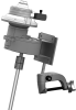 4 HP Air Gear Drive Economy Clamp Mount -- ECM400AGD