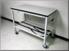 Computer Workstation Cart - Image