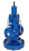 Combined Pressure Reducing and Surplussing Valve -- DPS17 - Image