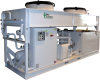 Packaged Air Cooled Chiller, Omni-chill -- SW-NF Series