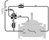Solenoid (On-Off) Control Valve for 6