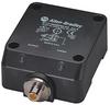 Flat Pack Style Inductive Sensor -- 871F-R50N80-N3 -Image