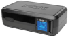 SmartPro LCD 120V 1000VA 500W Line-Interactive UPS, AVR, Tower, USB, TEL/DSL/Coax Protection, 8 Outlets -- SMART1000LCD