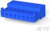 Standard Rectangular Connectors -- 3-643815-8 -Image